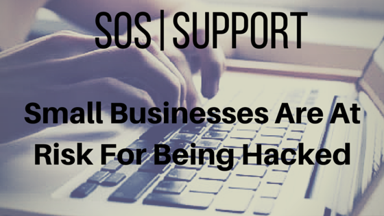 Small Businesses Are At Risk For Being Hacked (1) (1)