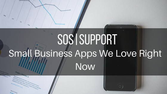 Small Business Apps We Love Right Now