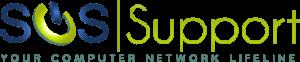 SOS Support Logo