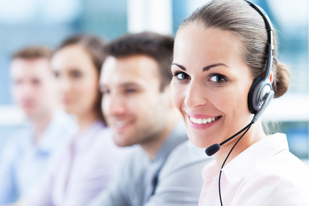 Outsourced It Support for Call Centers