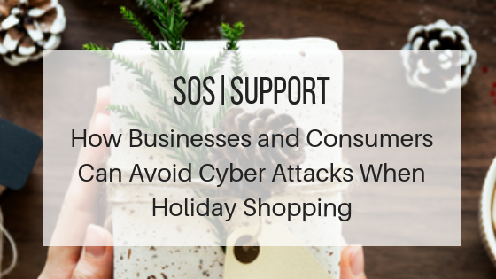 Holiday Cyber Attacks